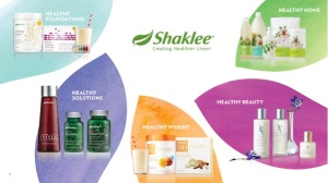 5 product lines
