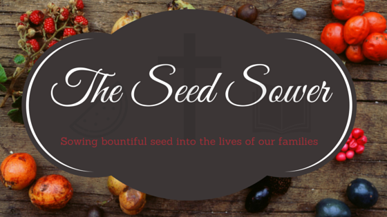 The Seed Sower