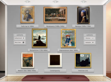 Art Authority K 12 for iPad on the App Store